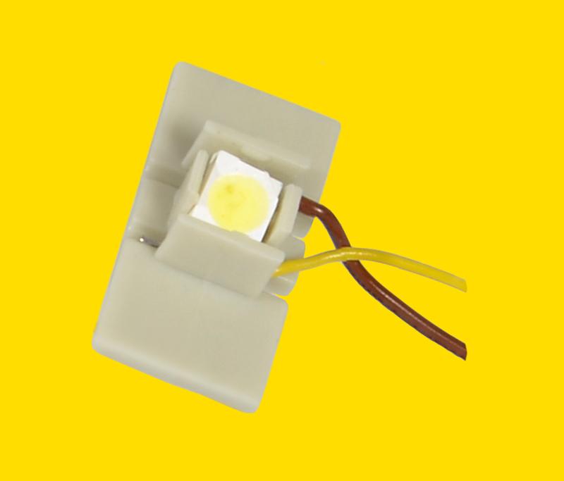 LED für Etagen-Innenbeleuchtung