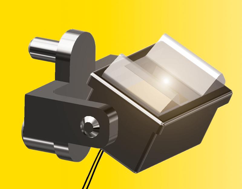 Reflektor, LED