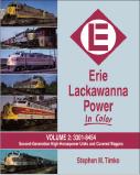 Erie Lackawanna Power, Vol. 2