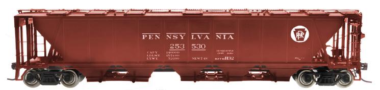 H32 Cov. Hopper N