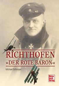 Richthofen - der Rote Baron
