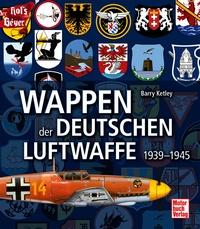 Wappen der deutschen Luftwaffe 1939-45