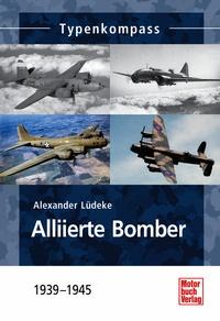 Allierte Bomber 1939-1945