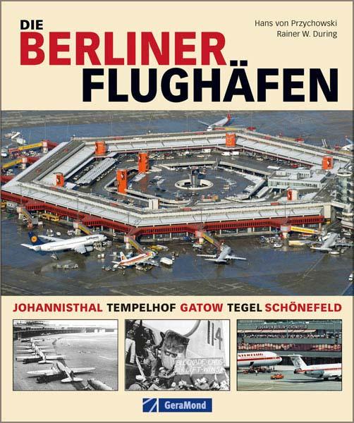 Die Berliner Flughäfen