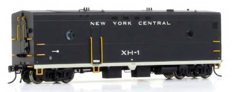 New York Central
