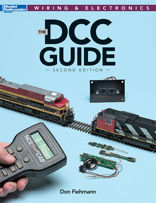 The DCC Guide - 2nd Edition