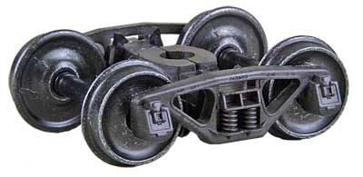 Bettendorf 33 Trucks
