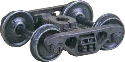 Barber S-2 33 Trucks