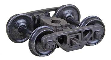 Barber Roller Bearing 33 Trucks