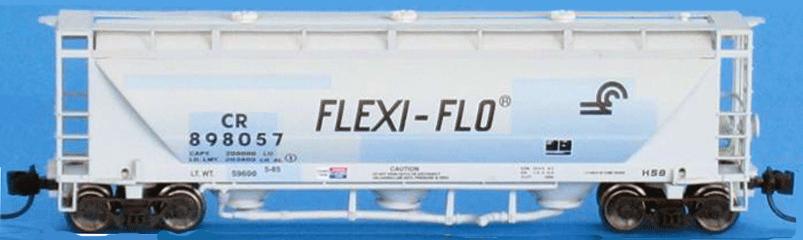 Conrail / FlexFlo