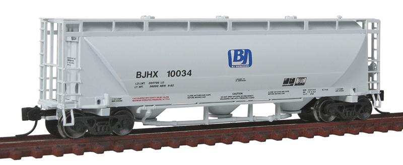 BJHX / BJ Titan