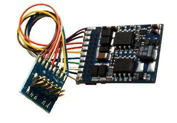 LokPilot V4.0, Multiprotokoll PluX12