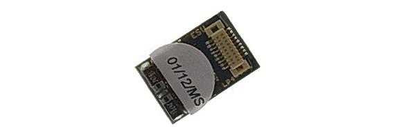 LokPilot micro V4.0, DCC Next18