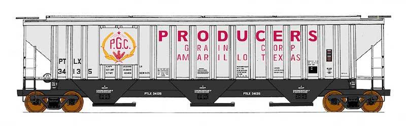 Producers Grain Crop.