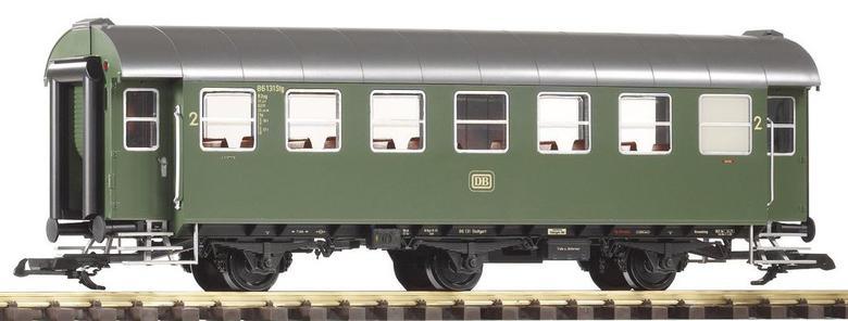 Personenwagen G