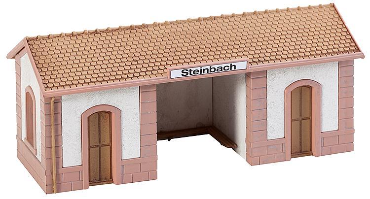 Haltepunkt Steinbach