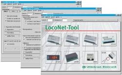 LocoNet Tool
