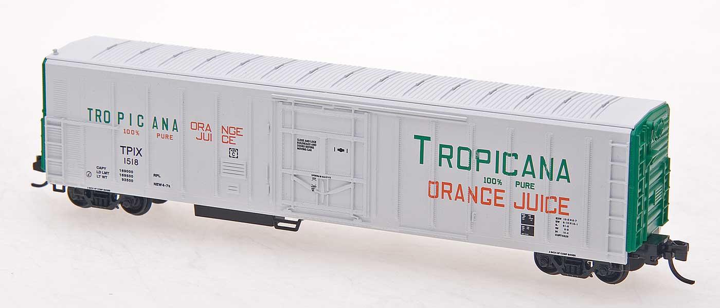 Tropicana, ca. 1977