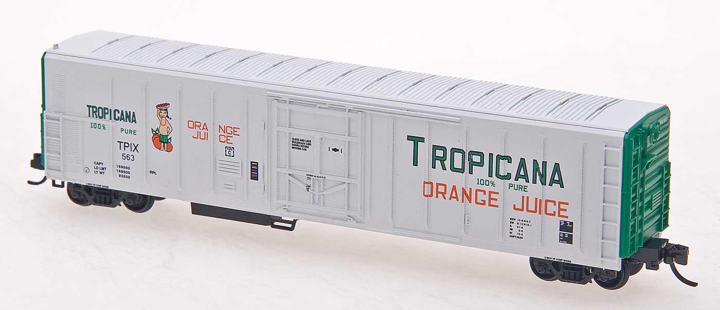 Tropicana, ca. 1983