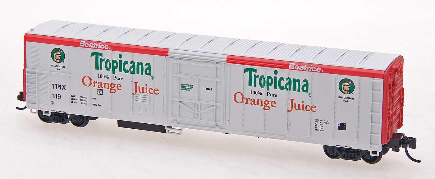 Tropicana, ca. 1985