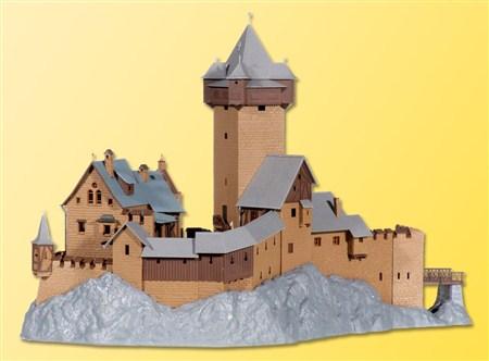 Burg Falkenstein in Kärnten