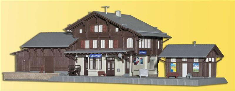 Bahnhof Oberried
