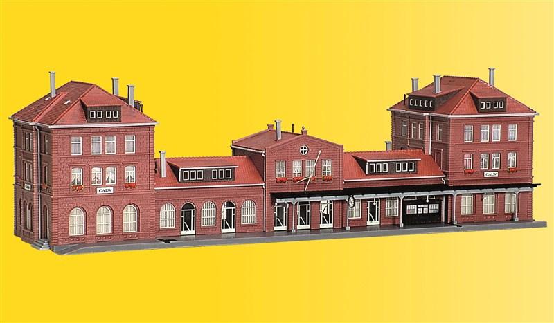 Bahnhof Calw