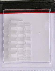 Insulated Rail Joiners code 83 (6x 24 pieces)