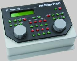 Intellibox Basic DCC-Zentrale