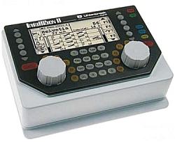 Intellibox II DCC-Zentrale