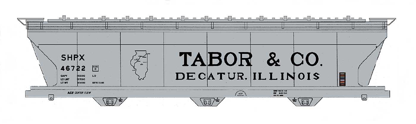 Tabor & Co. / SHPX