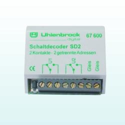 Schaltdecoder SD2