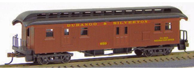 Durango & Silverton