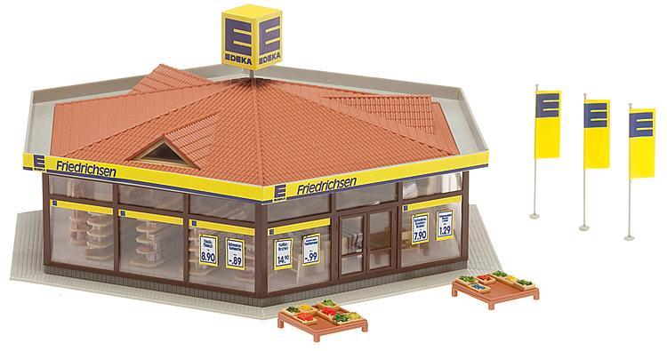 Edeka-Markt Friedrichsen
