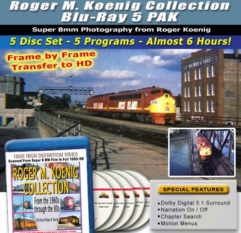Roger M. Koenig Collection