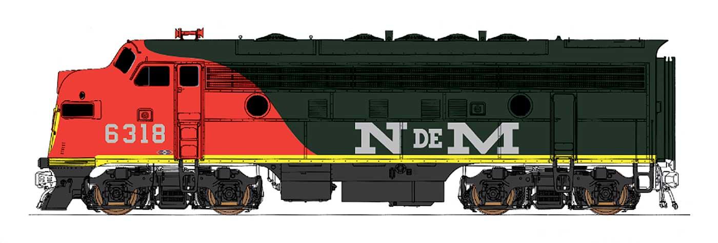 National de Mexico