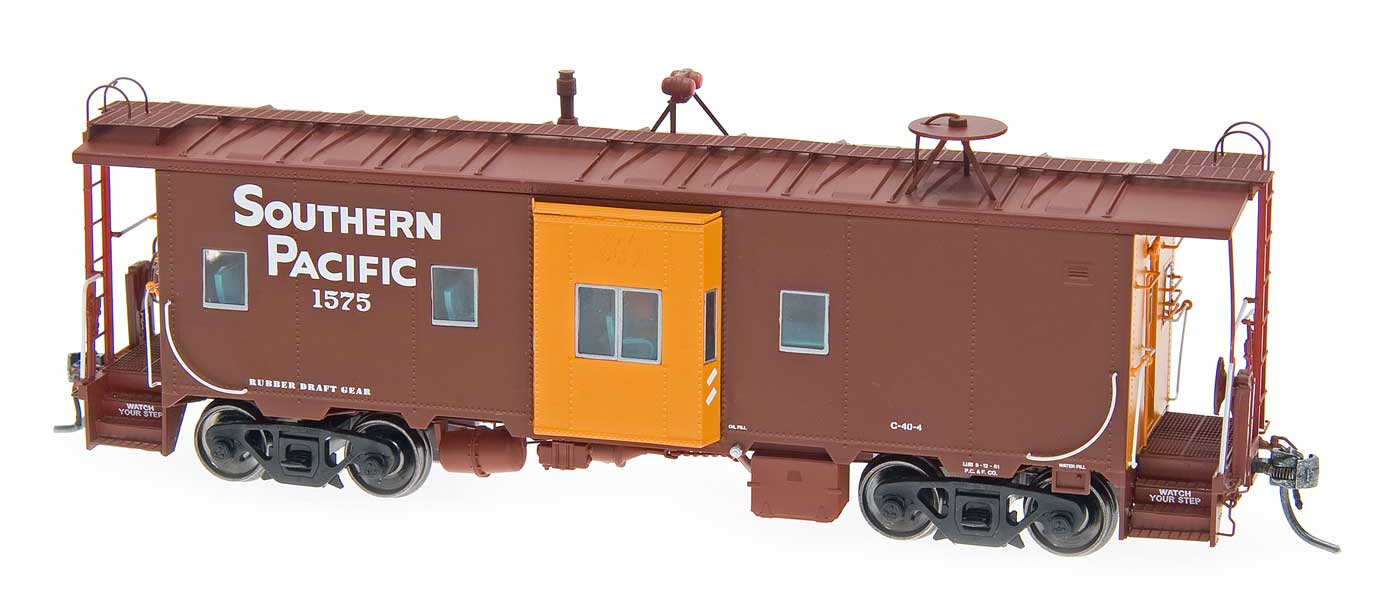 Southern Pacific (as delivered 09/1961)