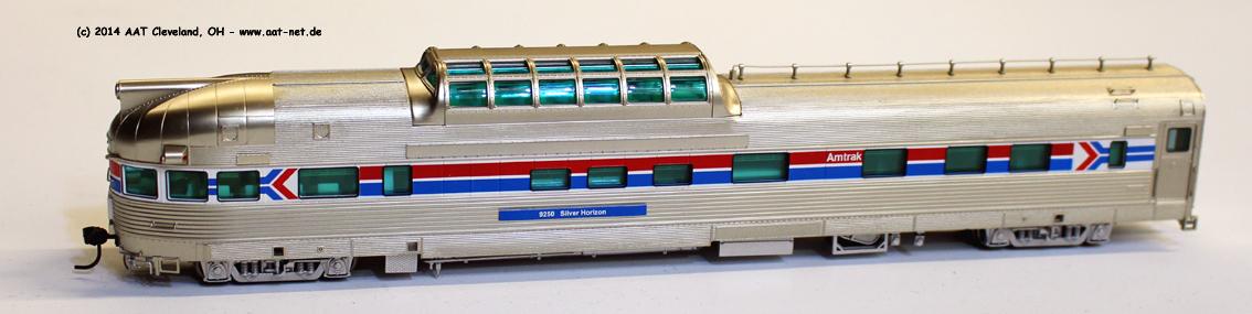 Amtrak (ex CZ)