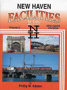New Haven Facilities
