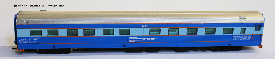 Ferrocarriles NdeM