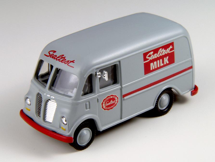 Sealtest Milk