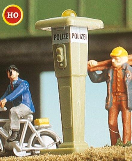 Polizeimelder