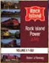Rock Island Power, Vol. 1
