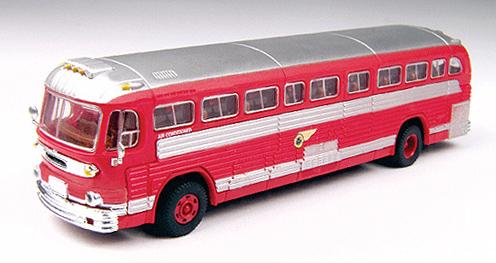 GMC 4103 Bus H0
