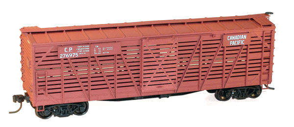 40' Stockcar H0