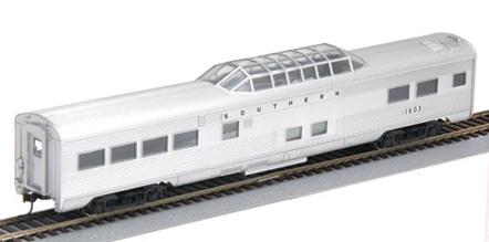 Streamline Passenger Cars H0