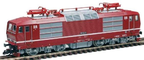 Lokomotiven N