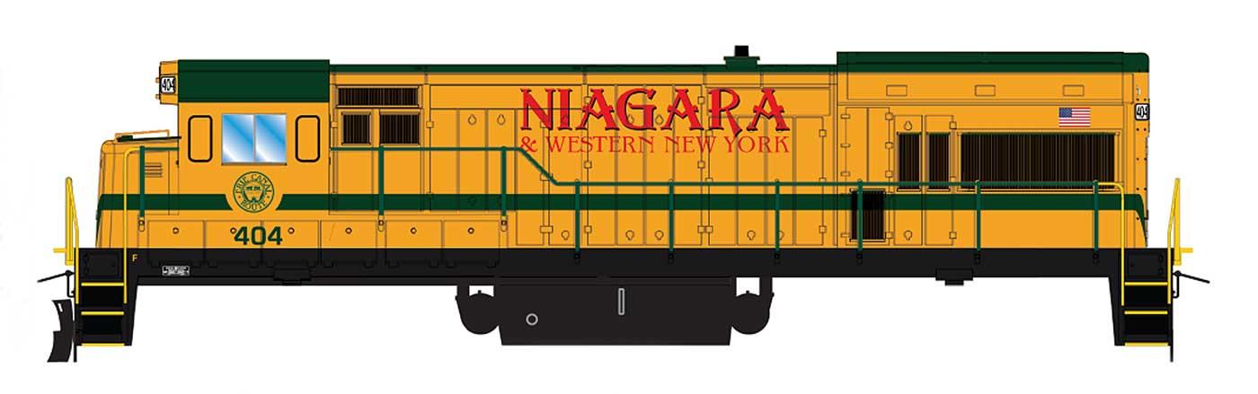 Niagara & Western New York