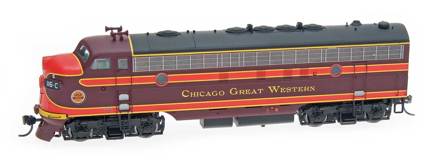 Chicago Great Western