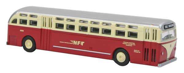 Niagara Frontier Transit System (NY)